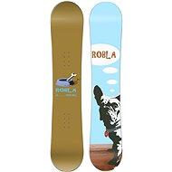 Robla Munchies 160W - Snowboard