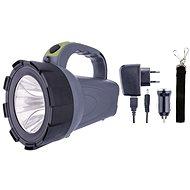 EMOS tölthető zseblámpa LED P4527, 5W COB LED - LED világítás