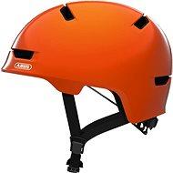 ABUS Scraper Kid 3.0 shiny orange S - Kerékpáros sisak