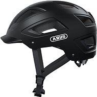 ABUS Hyban 2.0 velvet black - Kerékpáros sisak