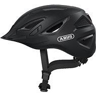 ABUS Urban-I 3.0 velvet black - Kerékpáros sisak