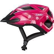 ABUS MountZ fuchsia pink - Kerékpáros sisak
