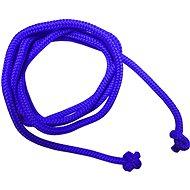 Kék színű tornász ugrálókötél - Ugrálókötél