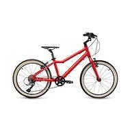 """ACADEMY Grade 4 - 20"""" piros - Gyerek kerékpár"""