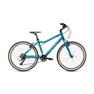 """ACADEMY Grade 5 - 24"""" kék - Gyerek kerékpár"""