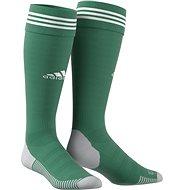 Adidas Adisock 18 - zöld/fehér, 40-42-es méret - Zoknik