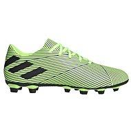 Adidas NEMEZIZ 19.4 FxG zöld/fekete - Futballcipő