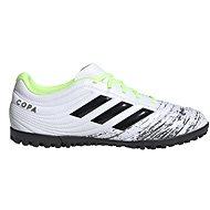 Adidas Copa 20.4 TF fehér/fekete - Futballcipő