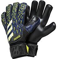 Adidas Predator Match black 10,5-es méret - Kapuskesztyű
