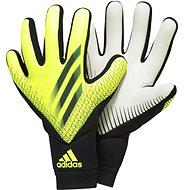Adidas X League yellow 8,5-ös méret - Kapuskesztyű