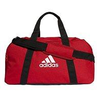 Adidas Tiro Duffel piros S - Táska