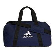 Adidas TIRO Duffel dark blue - Táska