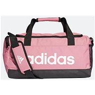 Adidas Linear Duffel Pink, Black - Táska