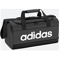 Adidas Linear Duffel Black, White - Táska