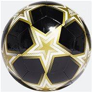 Adidas UCL Club Pyrostorm fekete/arany méret: 5 - Focilabda