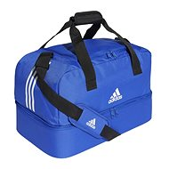 Adidas Tiro Duffel Bag - kék - Sporttáska