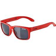 Alpina Mitzo piros - Kerékpáros szemüveg
