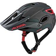 ALPINA ROOTAGE seamoss - Kerékpáros sisak