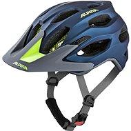 Alpina Carapax 2.0 Darkblue-Neon 57-62 cm - Kerékpáros sisak