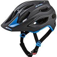 ALPINA CARAPAX 2.0 black-blue - Kerékpáros sisak