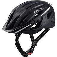 ALPINA HAGA black matt - Kerékpáros sisak