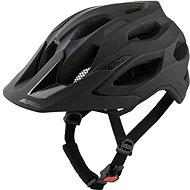 Kerékpáros sisak Alpina Carapax 2.0 Black Matt 52 - 57 cm
