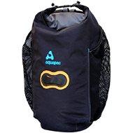 Aquapac Wet&Dry Backpack - 25L black - Vízhatlan zsák