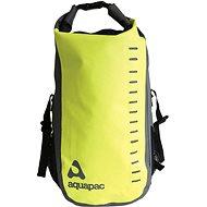 Aquapac TrailProof DaySack - 28L acid green - Vízhatlan zsák