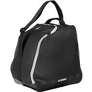 Atomic W Boot Táska CLOUD FEKETE / Ezüst METALLIC-X - Sícipő táska