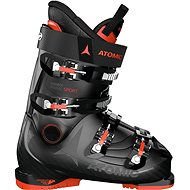 Atomic Hawx Prime Sport 100 Black/Red méret 48 / 49,5 EU / 310/315 mm - Síbakancs