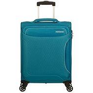 American Tourister HOLIDAY HEAT SPINNER 55 Petrol Green - Bőrönd