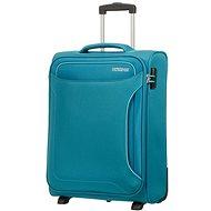 American Tourister HOLIDAY HEAT UPRIGHT 55 Petrol Green - Bőrönd