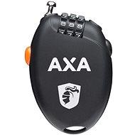 AXA Roll retractable cable 75/1,6 - Zár