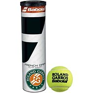 Babolat French Open Clay X 4 - Teniszlabda