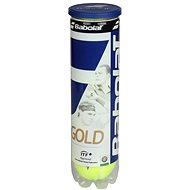 Babolat Gold X 4 - Teniszlabda