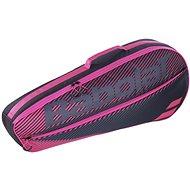 Babolat RH Essential x 3 black-pink - Sporttáska