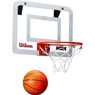Wilson NCAA Showcase Mini Hoop - Kosárlabda
