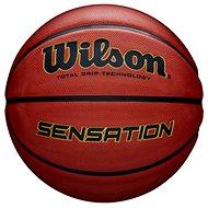 Wilson Sensatin SR295 Orange - Kosárlabda