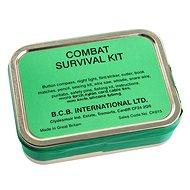 BCB harci túlélő készlet - Túlélő doboz