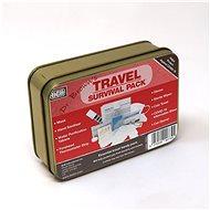 BCB utazási túlélő csomag - Túlélő doboz