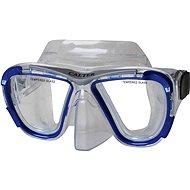Calter Diving Búvárszemüveg  Senior 238P, kék - Búvárszemüveg