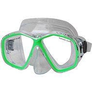 CALTER búvár szemüveg és búvármaszk JUNIOR 276P, zöld - Búvárszemüveg