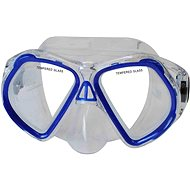 CALTER búvár szemüveg és búvármaszk JUNIOR 4250P, kék - Búvárszemüveg