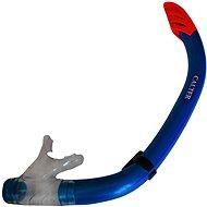 CALTER JUNIOR 97PVC, kék - Légzőcső
