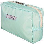 Suitsuit Luminous Mint make-up táska - Packing Cubes