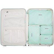 Suitsuit Perfect Packing system védő készlet L méret Luminous Mint - Packing Cubes