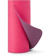 Prana  E.C.O. Yoga Mat jógaszőnyeg- pink cosmo - Alátét/szőnyeg