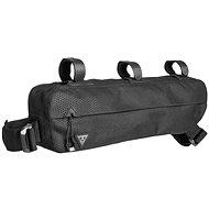 Topeak MidlLoader, bikepacking váztáska 4.5 l - Kerékpáros táska