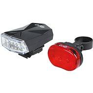 Just One Vision 1.0 - Kerékpár világítás