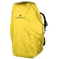 Ferrino Cover 1 - yellow - Esőköpeny hátizsákhoz